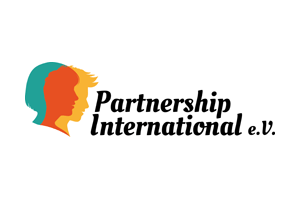 Partnership International Logo