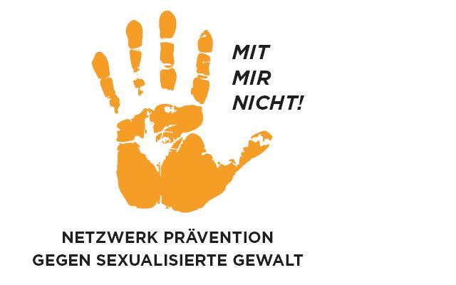 Logo Handabdruck