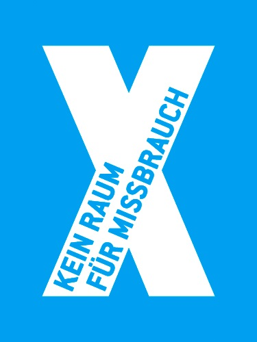 Logo Kein Raum für Missbrauch