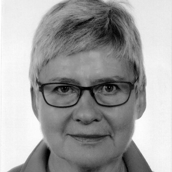 Portrait Petra Zeibig
