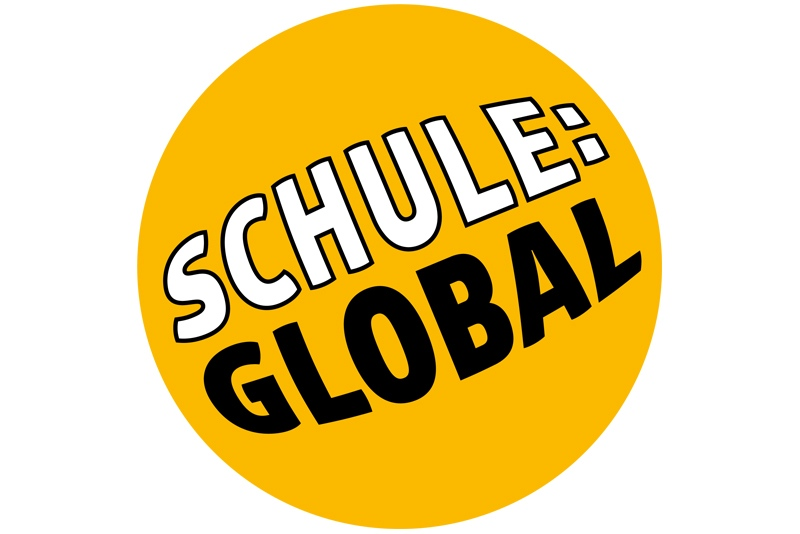 Schule:Global Logo