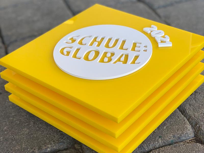 Schule:Global Fragestunde