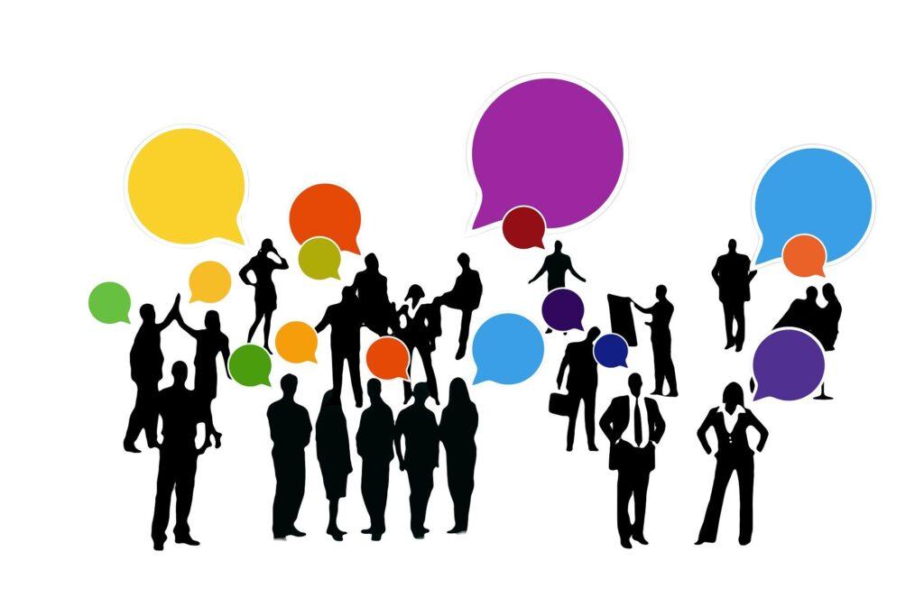 AJA-Infoveranstaltung zum Schüleraustausch