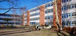 Johann-Guntenberg-Schule