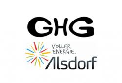 Logo GHG-Alsdorf